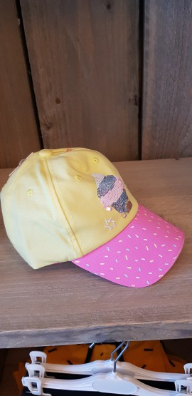 Maximo Girls cap
