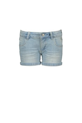 Moodstreet stretch denim short