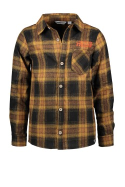 Moodstreet check shirt