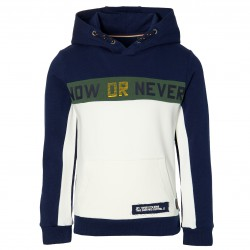 Quapi Hooded sweater Denn