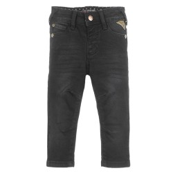 Feetje Broek Slim Fit Denim...
