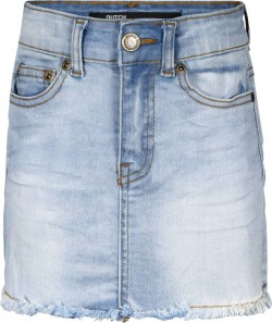 Dutch Dream Denim Nafuu Rok