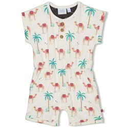 Feetje Playsuit - Little...