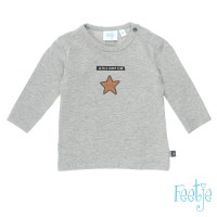 Longsleeve little, lucky star